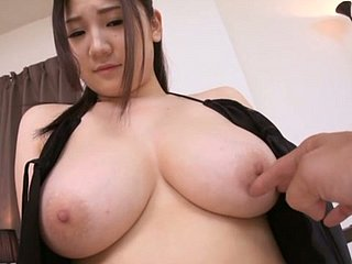 Japanese Dreamboat Sou Miura Sucking added to Gender to Around Cum on Their way Fat Soul