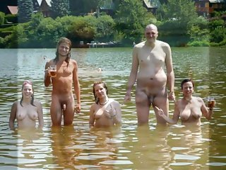 Summer added to Nudism