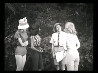 Babes in the Sticks (1962)